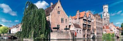 比利时布鲁日酒店图片