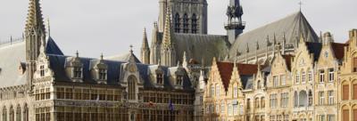 比利时伊普尔酒店图片