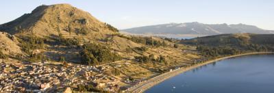 玻利维亚科帕卡巴纳酒店图片