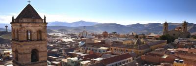 玻利维亚Potosí酒店图片