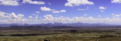 玻利维亚Tarija酒店图片