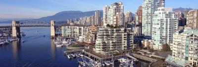 加拿大温哥华酒店图片