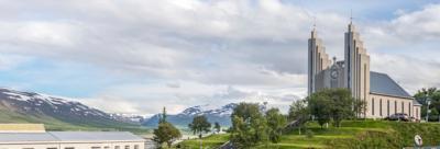 冰岛阿克雷里酒店图片
