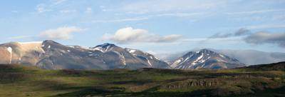 冰岛埃基斯蒂尔酒店图片