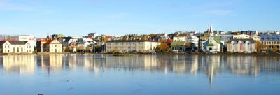 冰岛雷克雅未克酒店图片