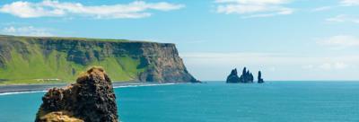 冰岛维克酒店图片
