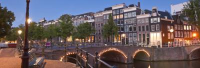 荷兰阿姆斯特丹酒店图片