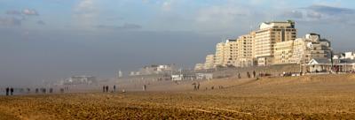 荷兰海滨诺德韦克酒店图片