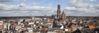 荷兰乌得勒支酒店图片