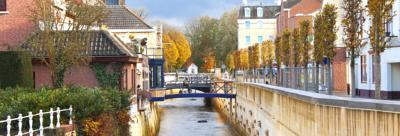 荷兰法尔肯堡酒店图片