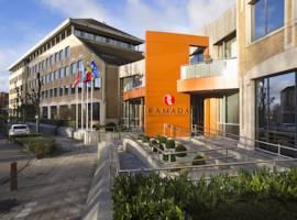 比利时酒店图片_12