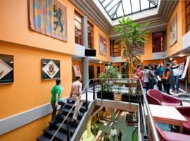 比利时酒店图片_13