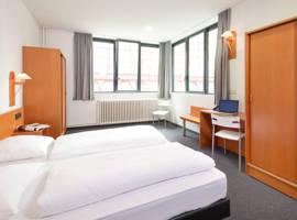 比利时酒店图片_8