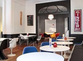 比利时酒店图片_11