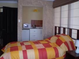 玻利维亚酒店图片_1