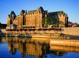 加拿大酒店图片_0