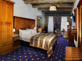 意大利复兴酒店图片