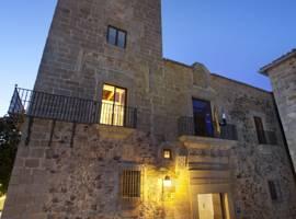 卡塞雷斯旅馆图片