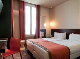 B酒店图片