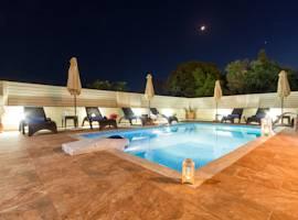 费奥兰提诺斯别墅酒店图片