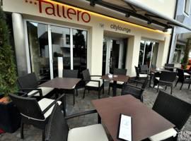 塔勒罗城市酒店图片