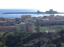 伊索拉罗萨酒店图片