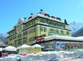 多洛米蒂斯可洛司酒店图片