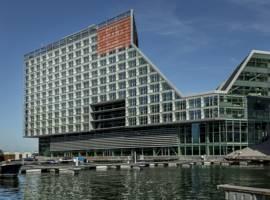 荷兰酒店图片_12