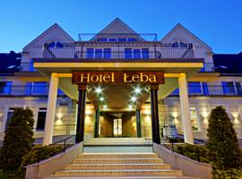 莱鲍Spa酒店图片