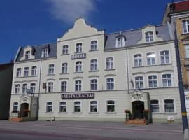 索瓦酒店图片