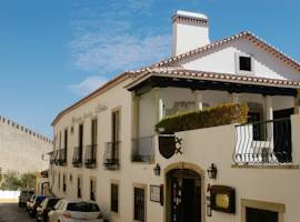 奥比多斯阿尔伯加利亚酒店图片