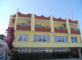 巴里斯酒店图片