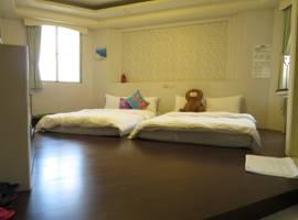 台南酒店图片_6