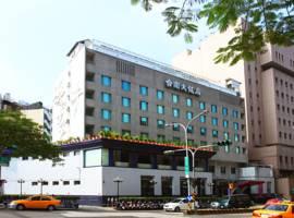 台南酒店图片_4