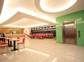 台南酒店图片_1