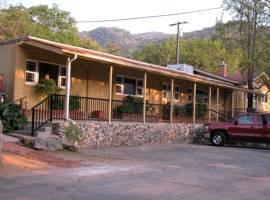 Sequoia Motel图片