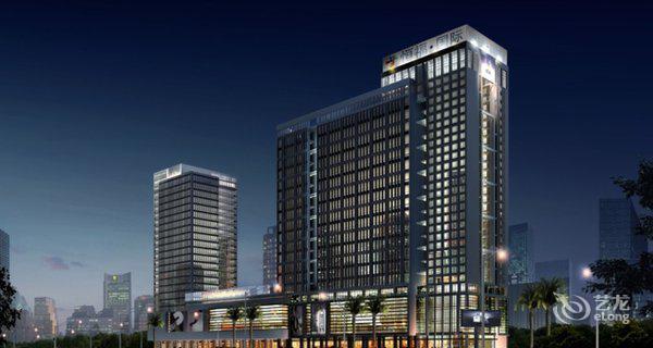 私享家公寓(恒福国际店)-钟点房图片