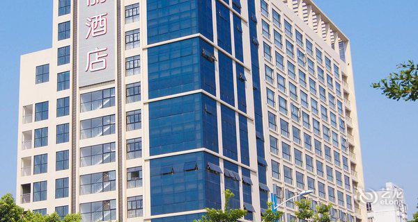 佛山顺德柏丽酒店(乐从总店)-钟点房图片