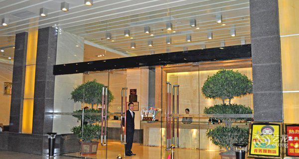 佛山骏涛商务酒店公寓-钟点房图片