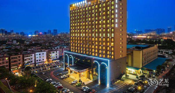 佛山佳高商务酒店-钟点房图片