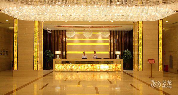 佛山湖景酒店-钟点房图片