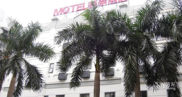 莫泰168(顺德大良清晖园店)-钟点房图片