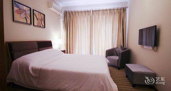 佛山乐天公寓酒店-钟点房图片