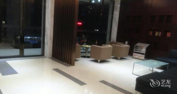 城市便捷顺德陈村高铁南站店-钟点房图片