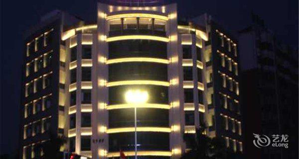 佛山柏丽酒店-钟点房图片