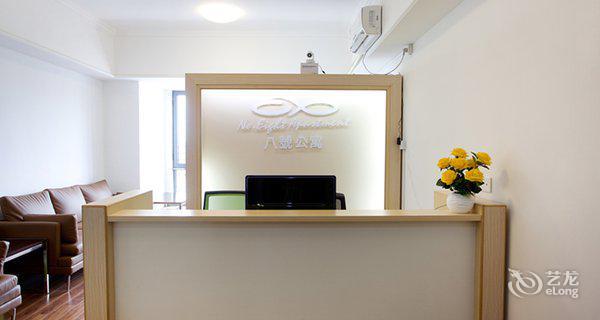 八号公寓(万达广场店)-钟点房图片