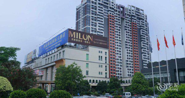 佛山金百合酒店式公寓-钟点房图片