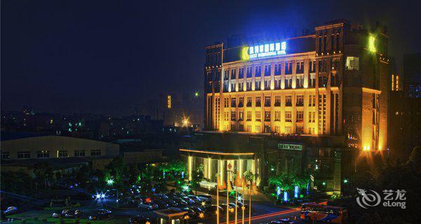 佛山凯利莱国际酒店-钟点房图片