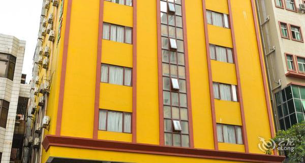 八方酒店(长安莲峰店)-钟点房图片