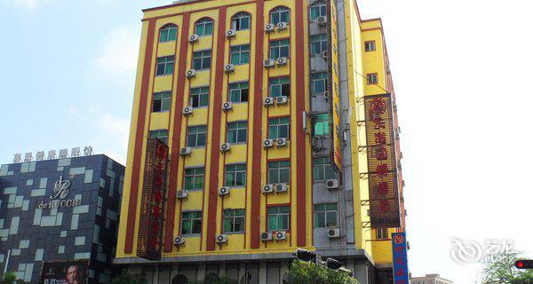 八方酒店(东莞厚街珊瑚路店)-钟点房图片